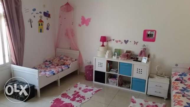 Expat kids bedroom Excellent condition