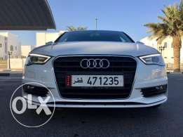 Audi A3 Sedan Attraction 1.4 TFSI