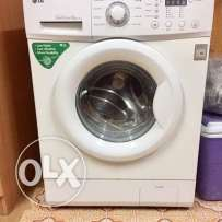 lG Automatic washing machine 5kg in very good condition