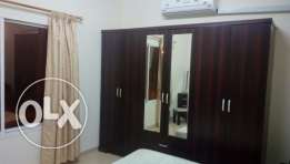 FULLY FURNISHED 1BHK available near gharaffa stadium
