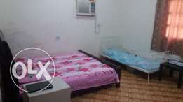 1 BHK for rent for shor term in Nuaija (Hilal)