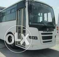 Buses for rent in very good price