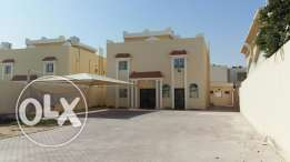 Villa at gharafa for rent staff accommodation