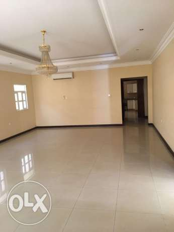 فيلا الدفنهvilla for rent