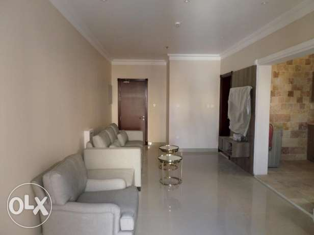 Fully furnished 1 bedroom ap in Umm Ghwalina ام غويلينه -  2
