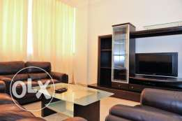 FF apartment with nice interior and spacious rooms