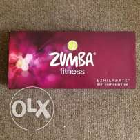 ZUMBA Fittess Kit