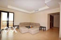 Streamline design Two bedrooms furnished apartment