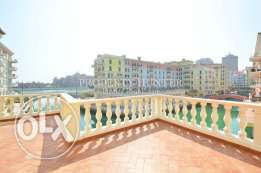 Classy 3 Bed Town House with Huge Balcony