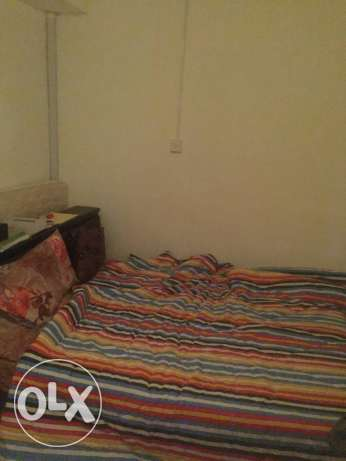 One bedroom with hall, bathroom,