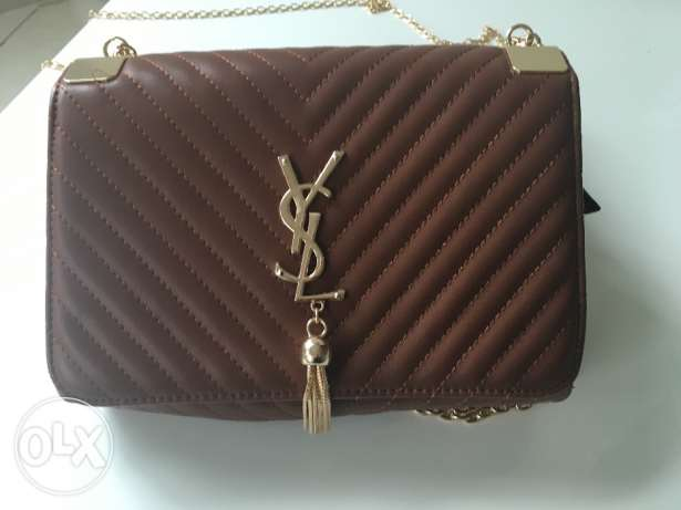Designer YSL hand/side bag