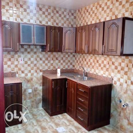 Unfurnished 3-Bedrooms Apartment in AL Nasr النصر -  3
