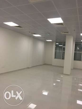 Brand Office for Rent in Old Airport