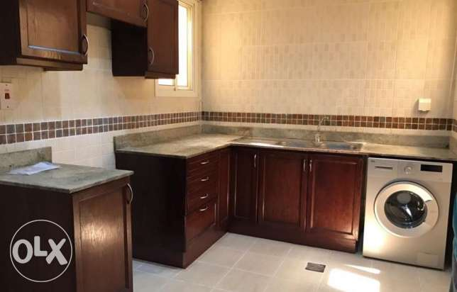 Fully furnished 2 bhk flat in al Nasr