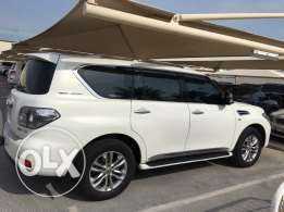 Nissan Patrol L.E 400 - Full option 2012