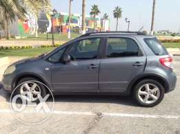 Suzuki SX4 for urgent sale !!