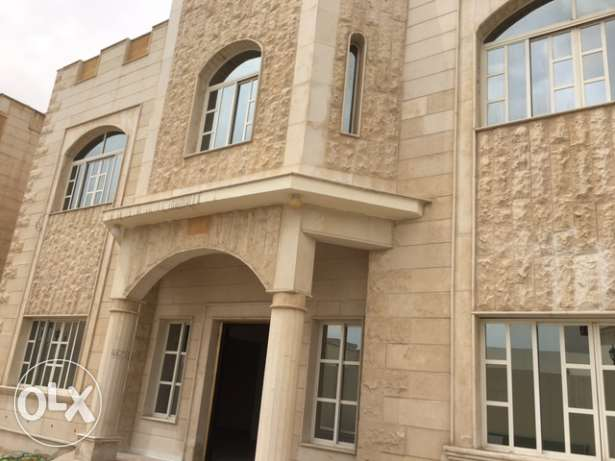 Brand New Studio & One Bedroom villa apartment available at Ain Khaled