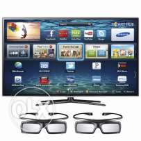 Tv Samsung 3D Smart 46 inch Series 6