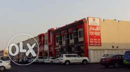 Shops for Rent In Ain Khalid + ONE MONTH FREE