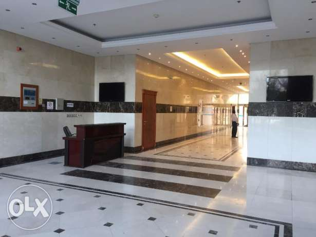 40 Sqm, 50 Sqm & 60 Sqm Brand New office space for rent at Old Airport