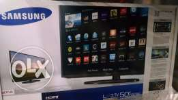 Samsung Led Smart Tv 50 inch