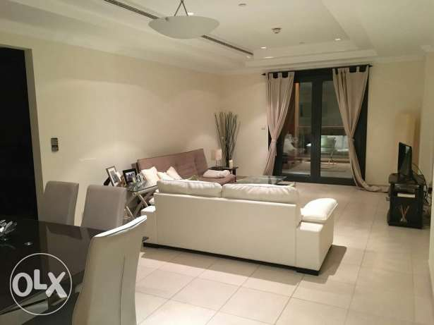 For sale 1 bedroom in pearl porto Arabia