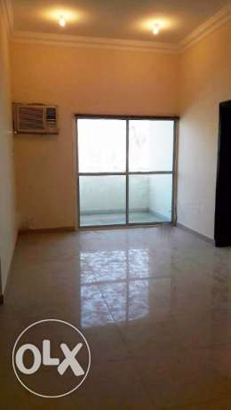 3-BHK Un-Furnished Flat At {Bin Omran}