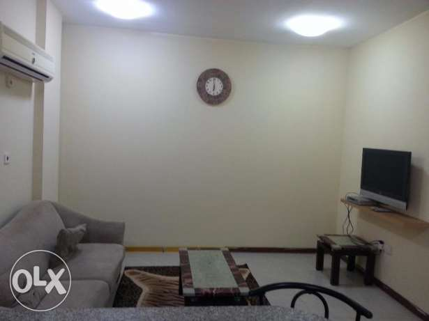 1BHK flat in umm Ghuwailina fully furnished
