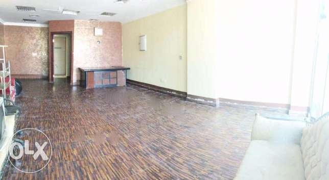 Unfurnished 90sqm Shop For Rent At Bin Mahmoud