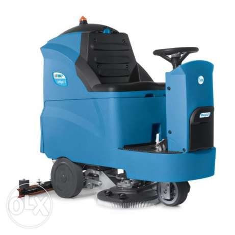 RIDE ON Scrubbing Commercial Cleaning Machines 90% off