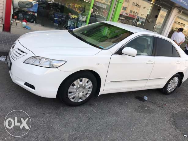 Camry GL Well Maintained 2007 الريان -  6