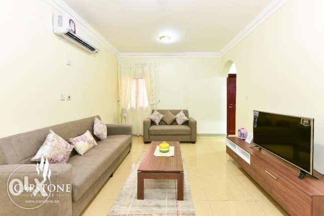 BRAND NEW! High Quality Furnished 2BR Apartments For Lease