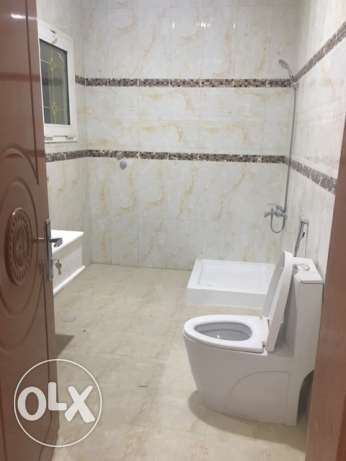 Brand New 1 Bedroom villa Apartment at Ain Khalid Near TNG School