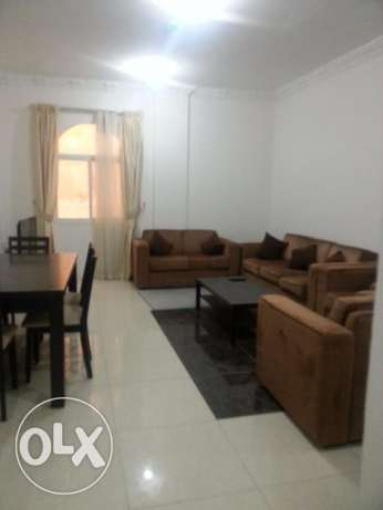 Spacious Fully furnished Two Bedroom in Matar Qadeem for QR6,500 المطار القديم -  2