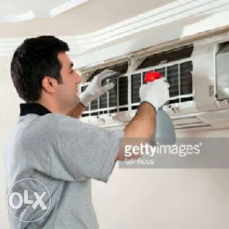 All Ac Fridge Refrigerator Repaire Service Fixing Gass Filing