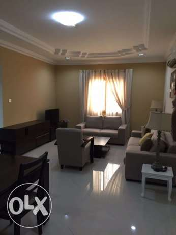Luxury FF 2-Bedrooms Apartment in AL Sadd