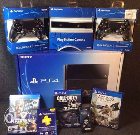 Sony PlayStation 4 for sale