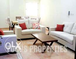 fully furnished 2 bhk brand new nice apartment in bin omran