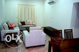fully furnished brand new 2 bedroom apartment in bin omran