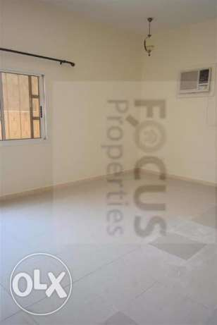 very spacious 5bhk unfurnished stand alone villa for rent in duhail