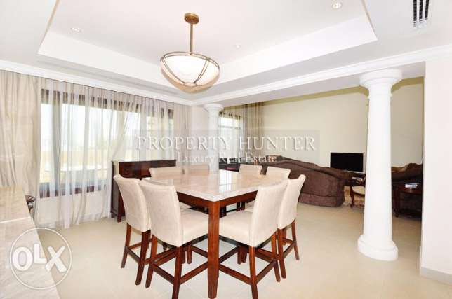 Four + Maid Massive Townhouse with Marina views الؤلؤة -قطر -  1