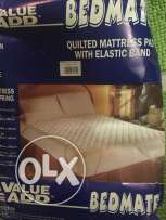 Mattress and pillow cover
