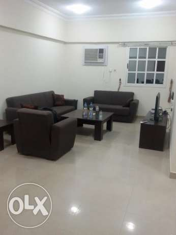 Fully furnished 1 BHK for rent near Musheireb Homecentre