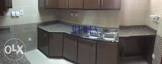 2 Bedroom Unfurnished Flat in Muntazah