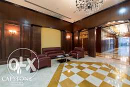 2BR+1, with First Month Free, at The Pearl Qatar