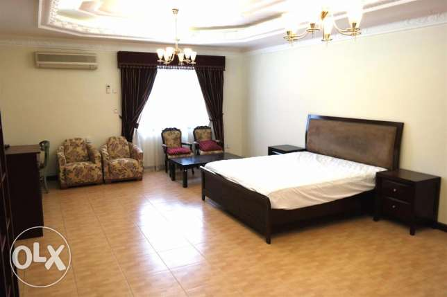 including w/e and wifi, luxurious fully furnished 1bhk flat in dafna