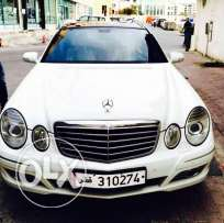 Mercedes Benz E - 280 For Sale - QAR 40000
