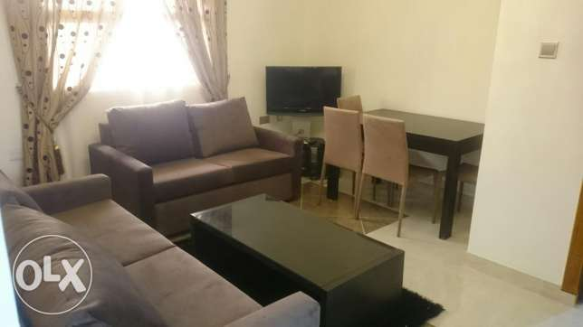 2bhk fully furnished