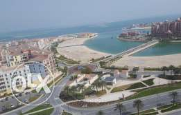 [No Commission] Beautiful Semi-Furnished Studio In Porto Arabia