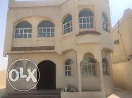 Nice independent villa available for rent at abuhamour